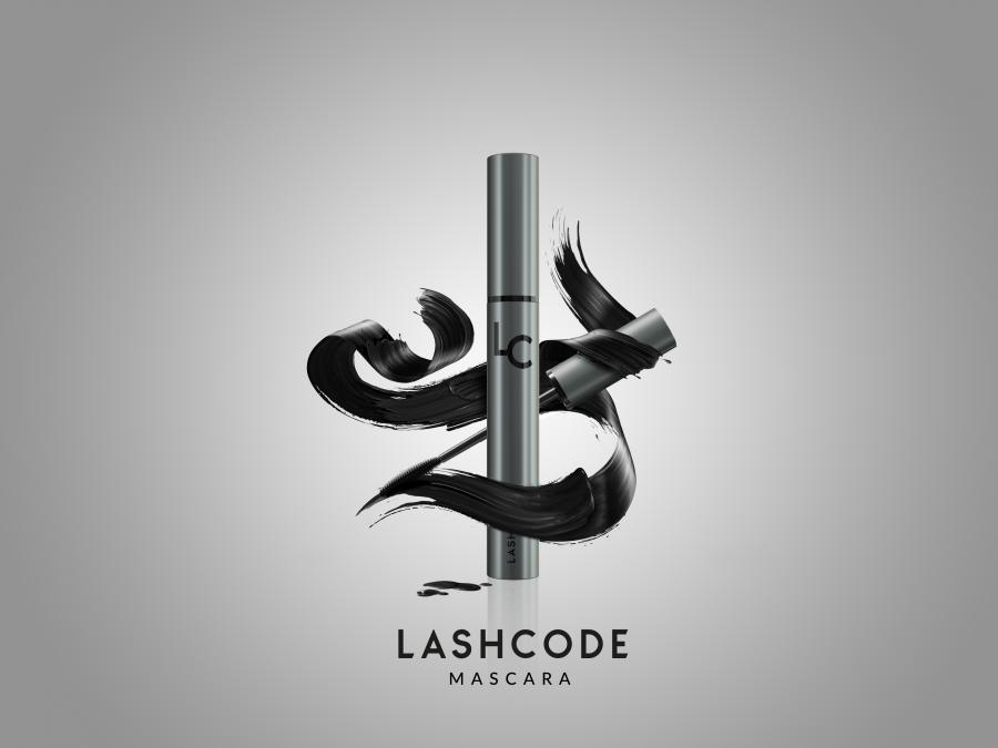 Lashcode - an intriguingly good mascara!